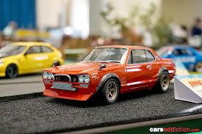 Nissan Skyline KPG-C10 GT-R