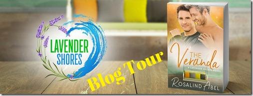 VerandaBlog Tour