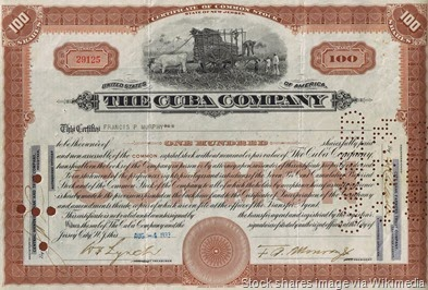 Common_Stock_1933