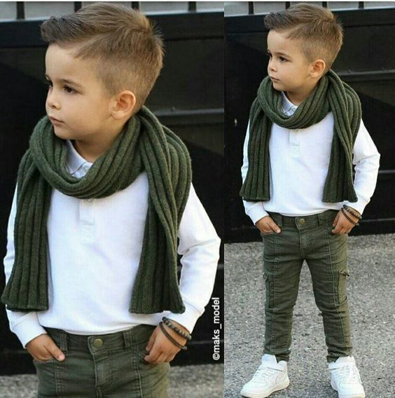 Boy hairstyles :Superior Hairstyles and Haircuts for Boys 2017 1