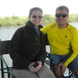 Chobe River ride