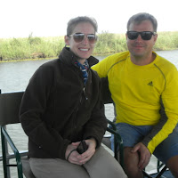Chobe River ride