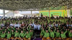 Kunjungi Dayah Darul Quran Aceh, Kepala BPPT Akan Sumbang Alat Penyulingan Air Moderen