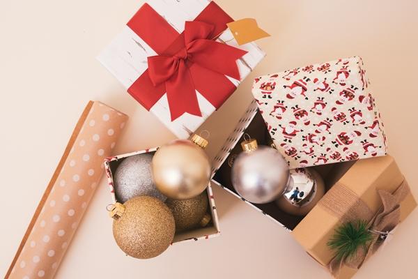 Decoração de natal DIY como fazer