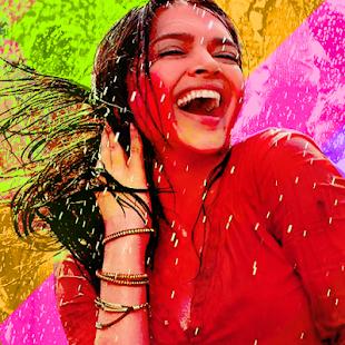 Bollywood hity hudby - náhled