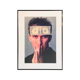 Tobias Everke Photo Portrait of Mark Kostabi