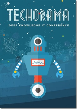 Techorama2018-Robot1