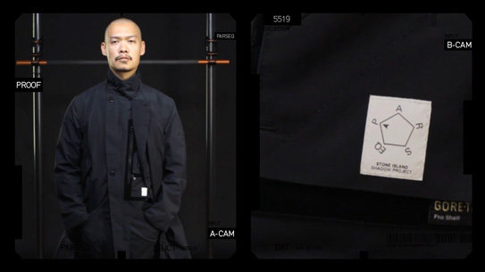 Stone Island Shadow Project: An Intro with the Designer
