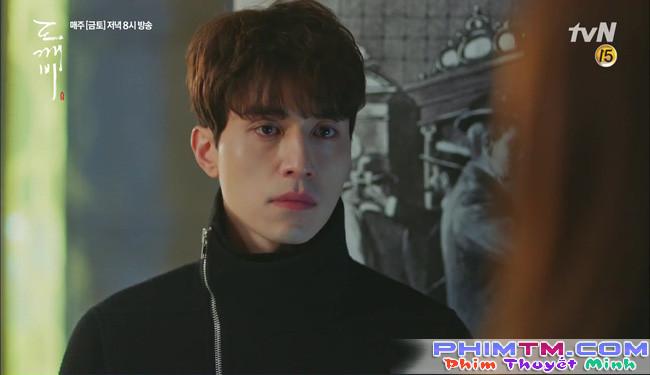"""""""Goblin"""": Xuất hiện thây ma đội mồ sống dậy, đe dọa cô dâu của Gong Yoo - Ảnh 44."""