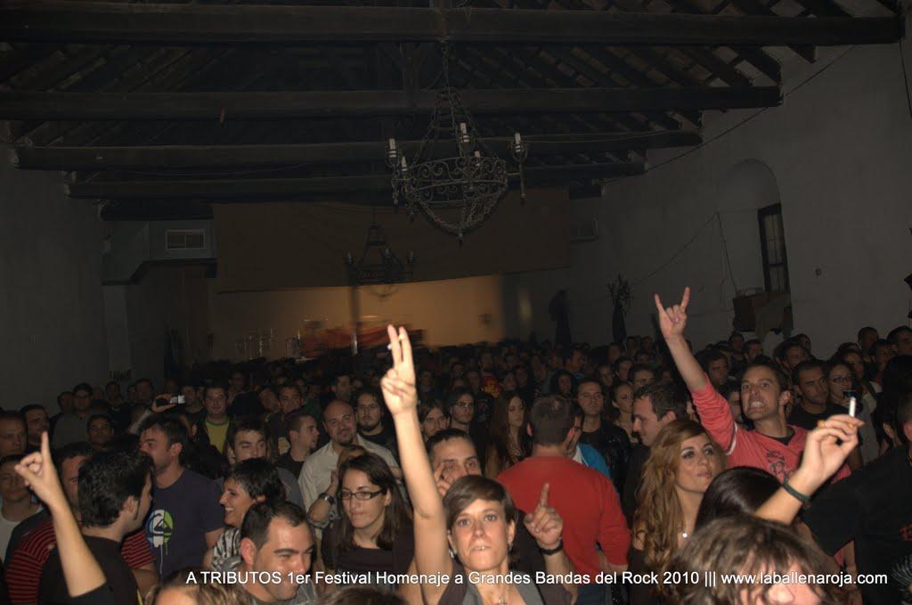 A TRIBUTOS 1er Festival Homenaje a Grandes Bandas del Rock 2010 - DSC_0116.jpg