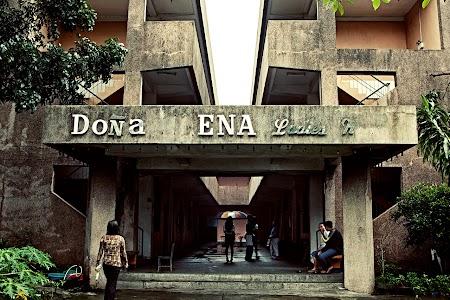 Dona Ena Ladies H