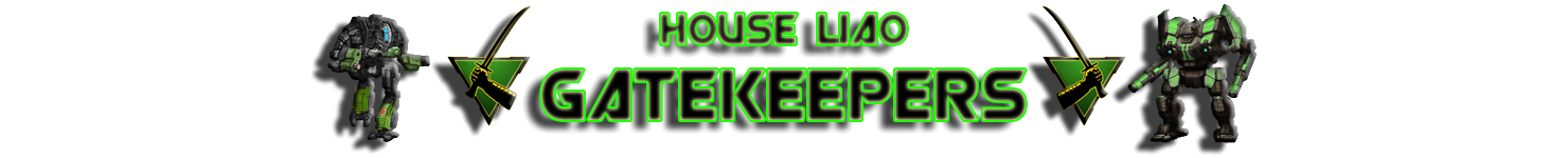 House Liao Gatekeepers