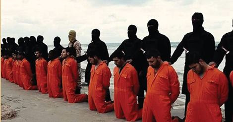 Book review: Christian Persecutions in the Middle East: A 21st Century Tragedy