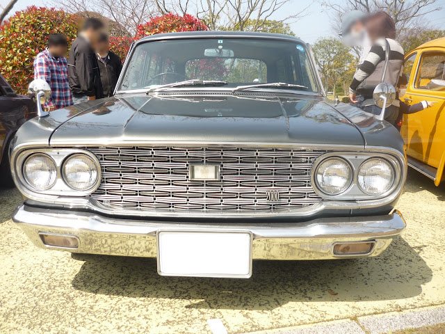 toyopet CrownWagon-2