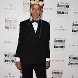OIC - ENTSIMAGES.COM - Derek Warburton at the Scottish Fashion Awards in London 3rdSeptember 2015 Photo Mobis Photos/OIC 0203 174 1069