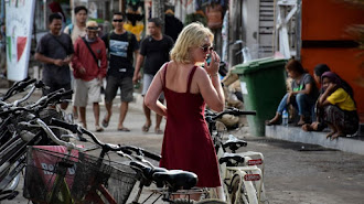 Ditengah Pandemi Ternyata Jumlah Kunjungan Wisatawan Mancanegera Naik ke Indonesia