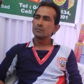Mazhar Syed