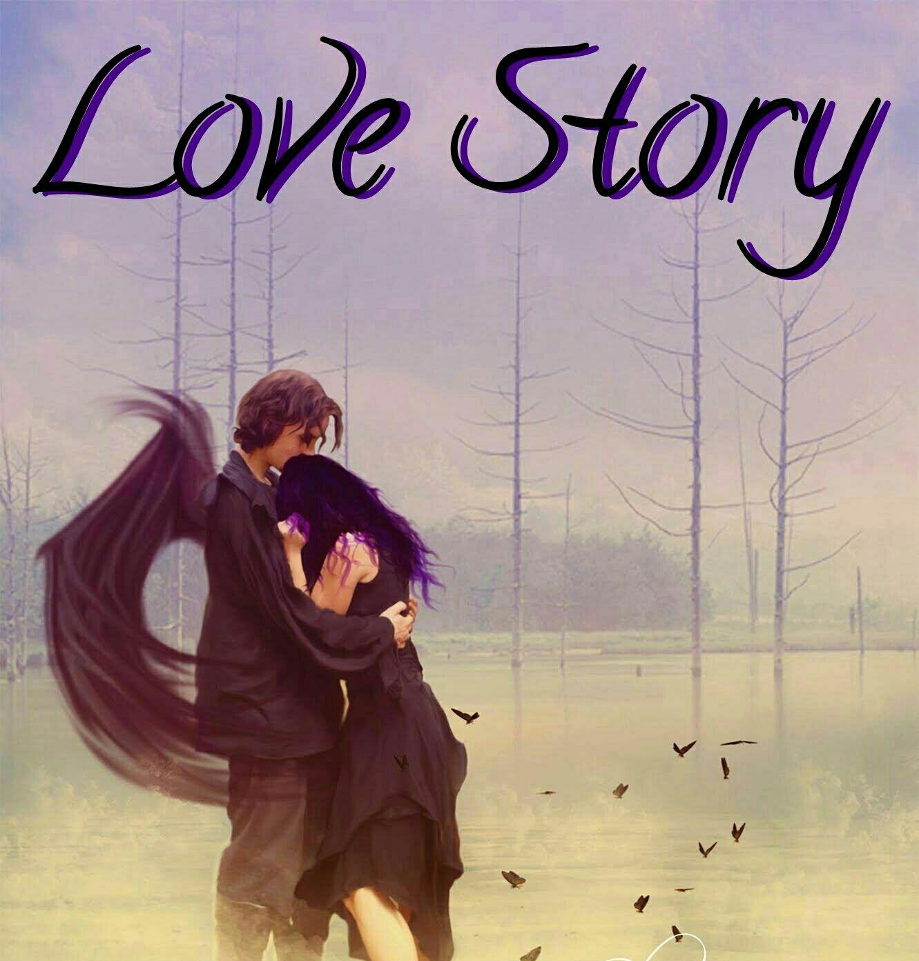 Love Story - तुम सिर्फ मेरी हो