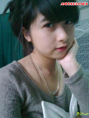 Mê Lòng Với Bộ Avatar Ảnh Girl Xinh Trên Facebook