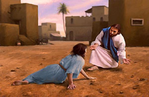 Zasto lakse vidimo tuđi grijeh više nego svoj