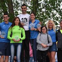 Carrera de Manzanares 2018 - Trofeos