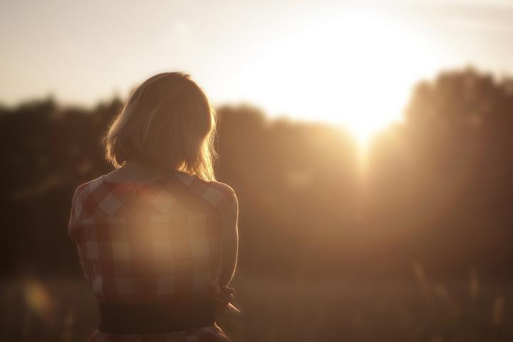Assistir o pôr do sol