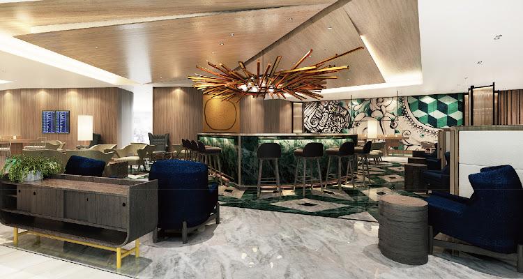 Resultado de imagem para Plaza Premium Lounge