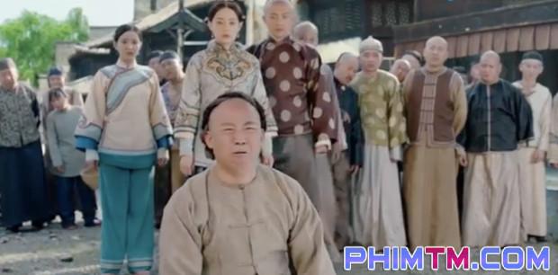 Năm Ấy Hoa Nở: Trần Hiểu quay về cầu xin Tôn Lệ ngừng chèn ép gia đình - Ảnh 10.