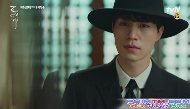 Goblin: Sau 9 năm lưu lạc, chỉ mỗi Lee Dong Wook là nhớ Gong Yoo! - Ảnh 5.