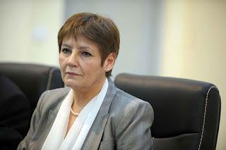 Elle est victime d'attaques des partis islamistes Le RND soutient Nouria Benghabrit