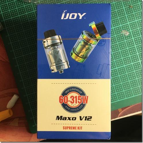 IMG 1002 thumb%25255B1%25255D - 【RTA】「iJoy Maxo V2」のレビュー。サイズ、タンク、コイル、すべてにおいてモンスター級!