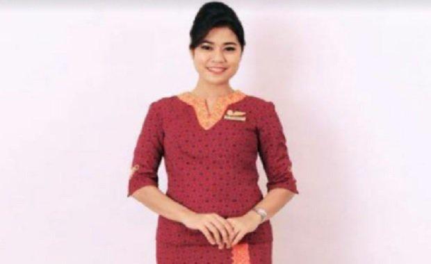 Postingan Terakhir Pramugari Sriwijaya Air Sebelum Pesawat Jatuh: Terjun Bebas Itu Sakit