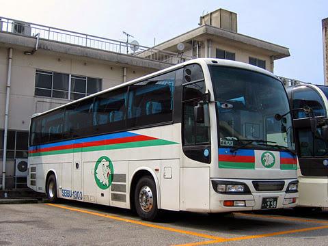 西武バス「金沢エクスプレス」 ・998