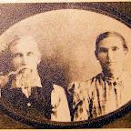 Thomas Blunt and Nancy Burnham Gleaves Son of William B. and Harriet Simpkins Gleaves