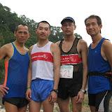 第三屆吐露港10 公里賽 (青年組4 公里)