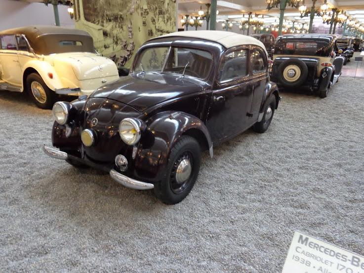 Musée Automobile de Mulhouse  DSC01063