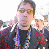 Mardi Gras 2002  The Little Easy