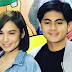 MIGUEL TANFELIX MINUS BIGUEL, PAIRED WITH KYLINE ALCANTARA IN 'I CAN SEE YOU' NEW EPISODE