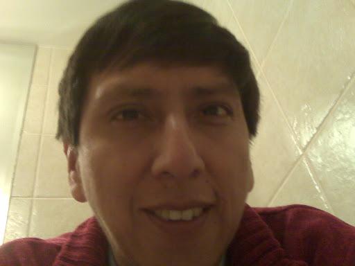 Francisco Alegria