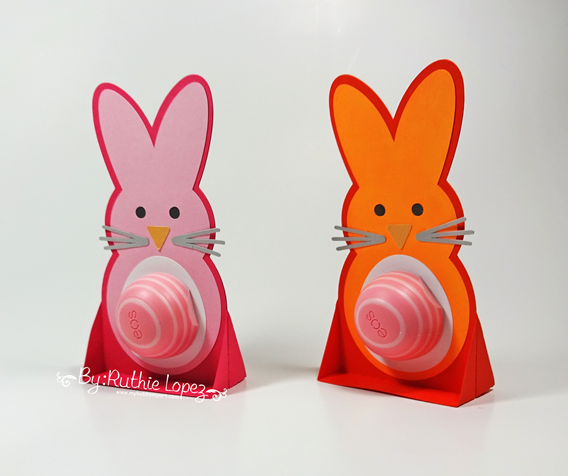 Bunny Lip Balm - Eos balm - SnapDragon Snippets - Ruthie Lopez - My Hobby My Art 3