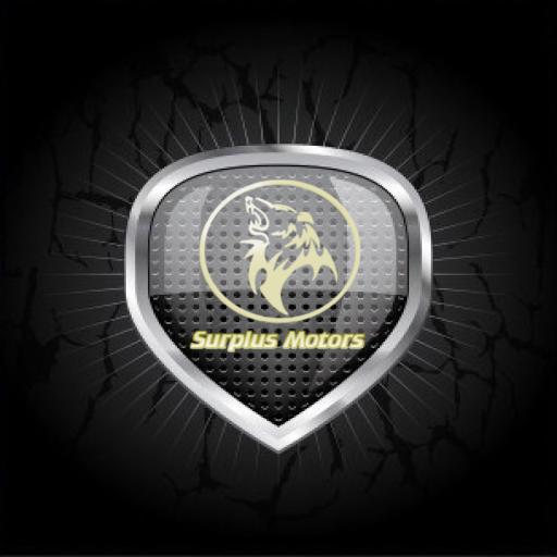 Sponsored by Surplus Motors