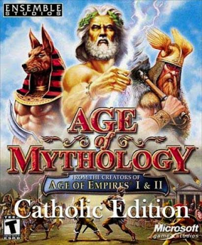 More Catholic Mythology