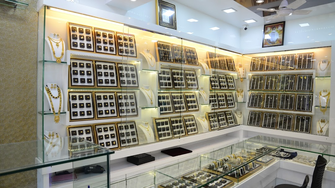 CHANDRA JEWELLERS - Jewellery Store in Thane