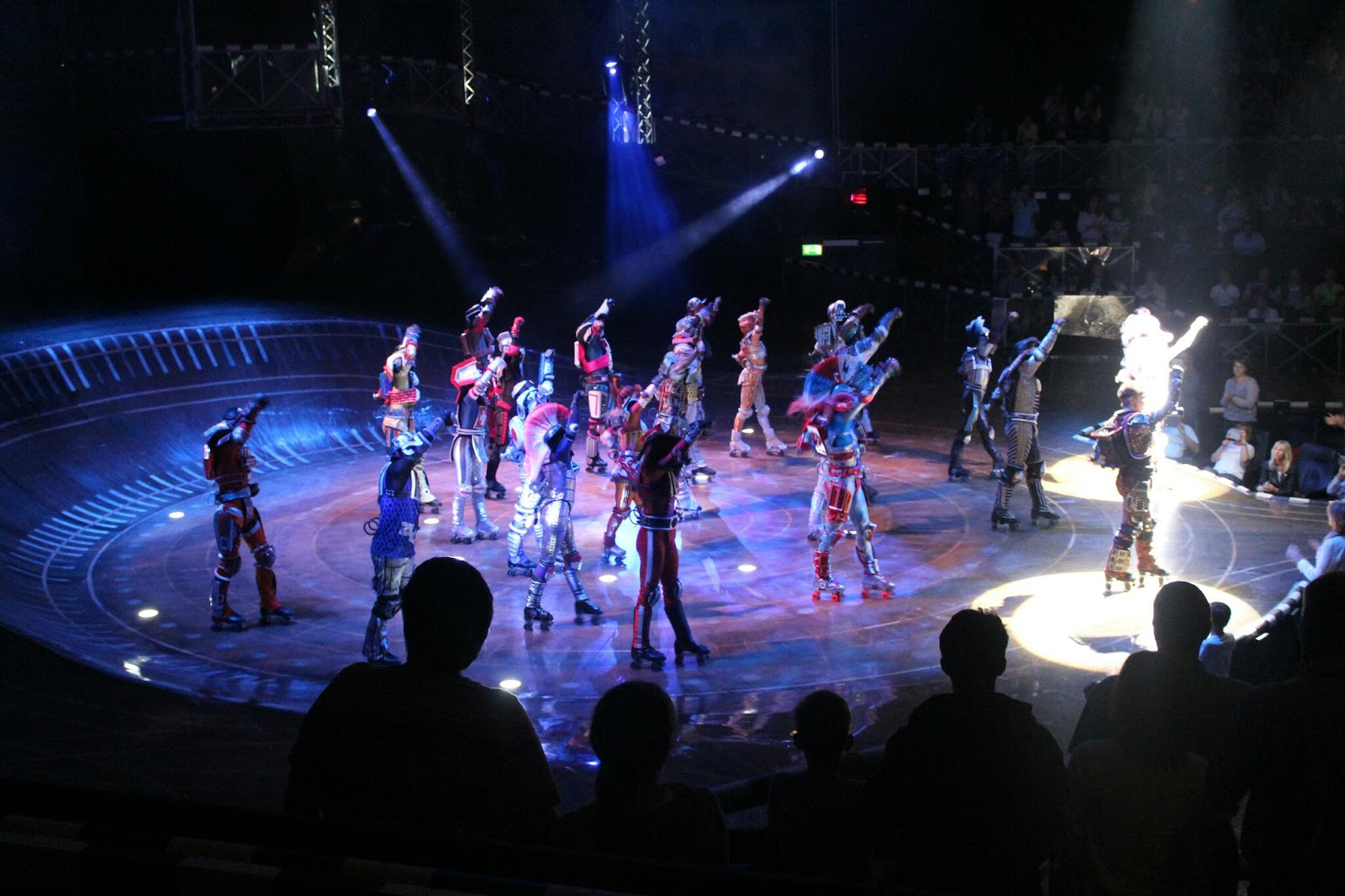 starlight express raucherwagen