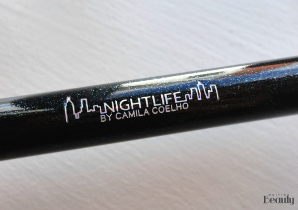 Sigma Beauty Night Life by Camila Coelho Brush Set Review 5