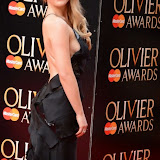 OIC - ENTSIMAGES.COM - Camilla Kerslake  at the The Olivier Awards in London 12th April 2015  Photo Mobis Photos/OIC 0203 174 1069
