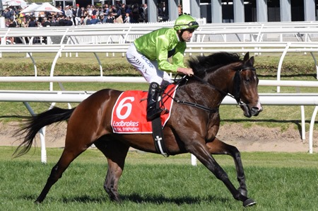 caulfield guineas_royal symphony 4