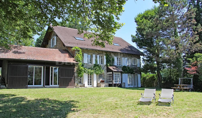 Villa avec terrasse Lutry