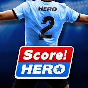 Score! Hero 2 Mod APK Unlimited Money, full energy offline game
