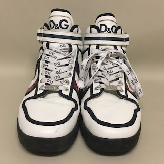 D&G High-Tops